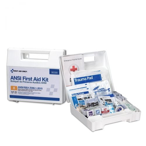 First Aid Kits Archives - Full Compliance Safety