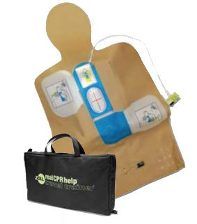 ZOLL Real CPR Help® Travel Trainer