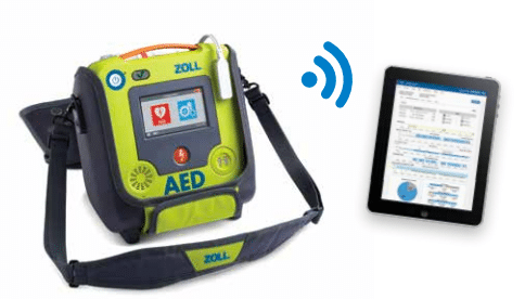 zoll aed 3 bls rescue net