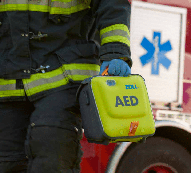zoll aed 3 bls rugged case
