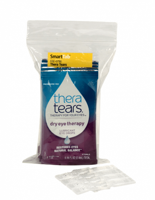 Thera Tears 16 Count