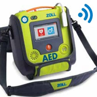 zoll aed 3 bls available at fc safety